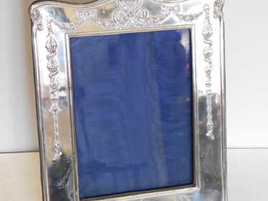 Edwardian photo frame