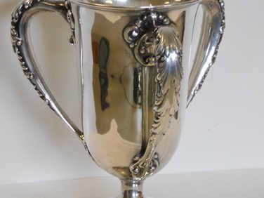 Cartier trophy
