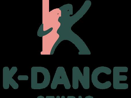 K-DANCESTUDIOオープンしました!!