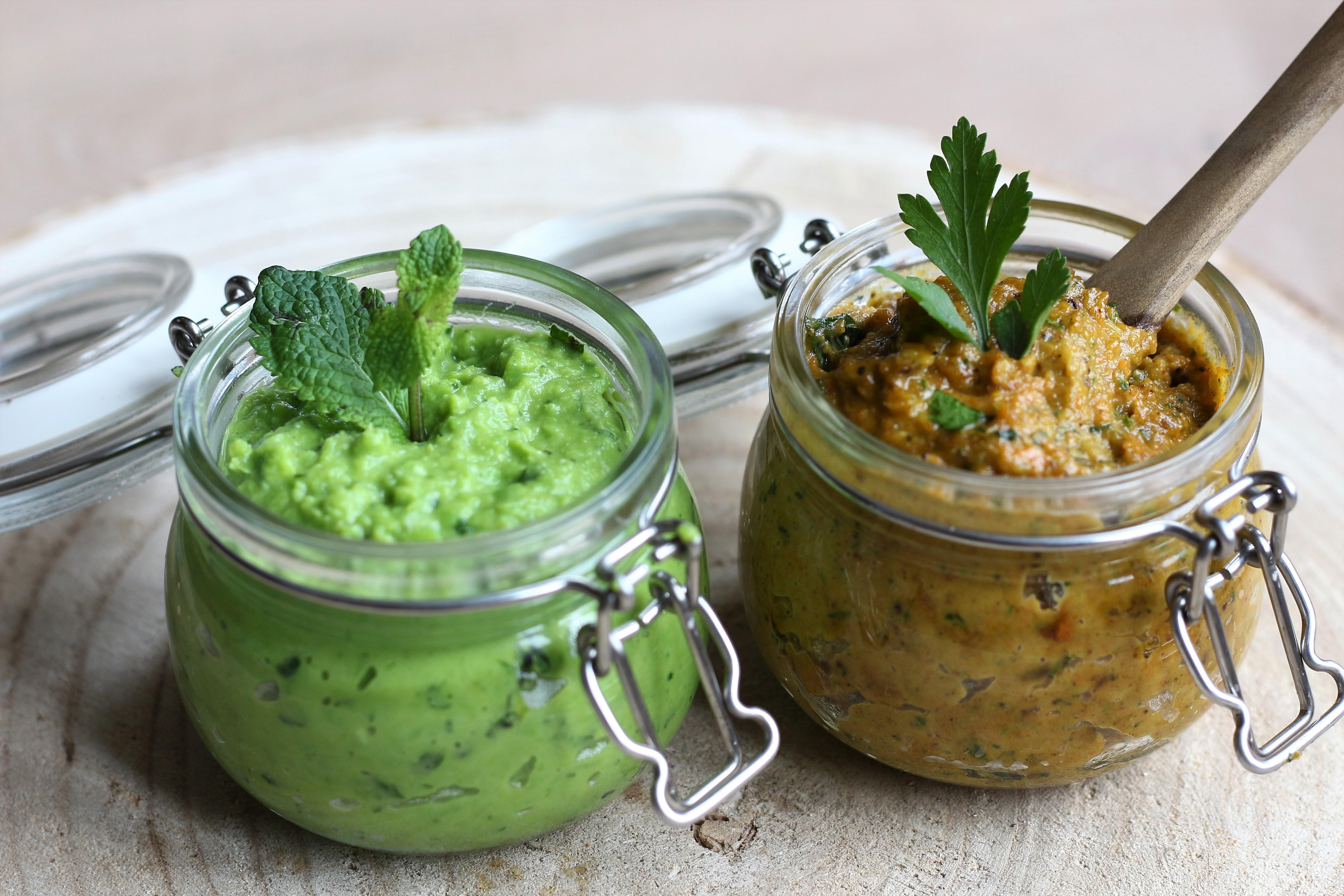 groentespreads
