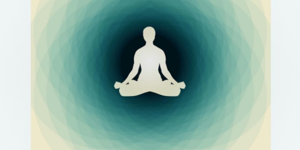 Shoonya Meditation Course