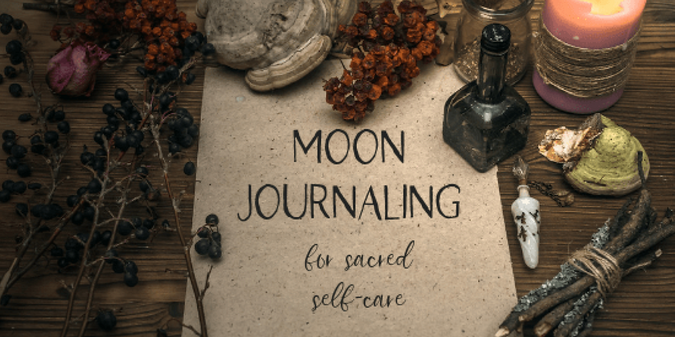 Calling out to all Moon Children
