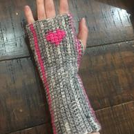 I'm teaching Tunisian Crochet at Yarn So