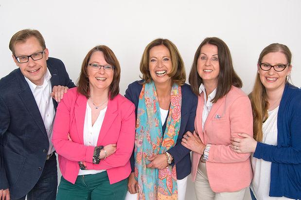 Team HNV-Rechtsanwalt in Verl