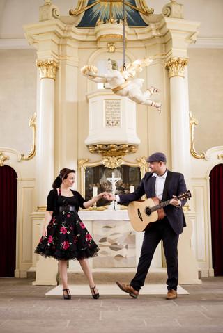Music Hochzeitssangerin Berlin Lieblingslied