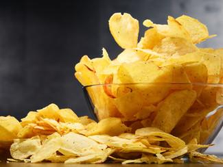 Der gute Vorsatz im Mai: weniger Chips essen