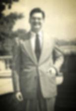 Chicago writer, Marvin Green