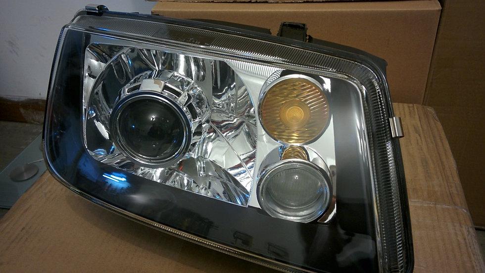 Jetta IV GLI Type 2 HID Headlights