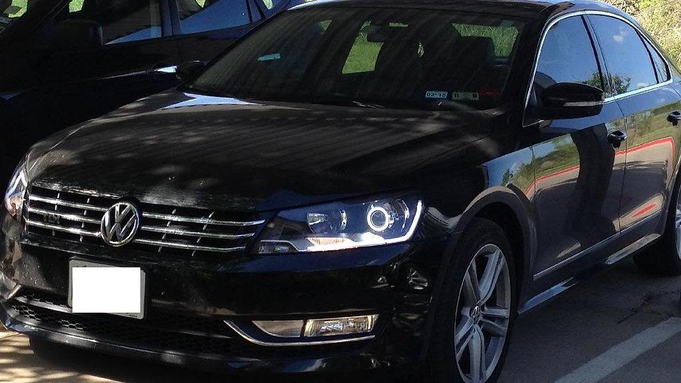 VW Passat 2012+