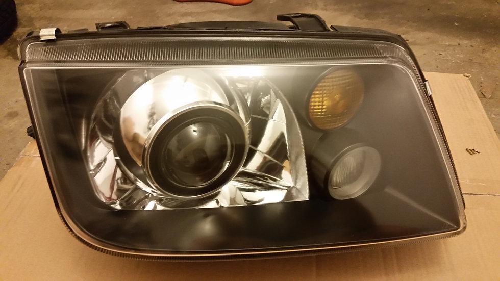 Jetta IV GLI Type 1 HID Headlights