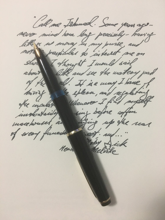 The Great Poor Montblanc 32