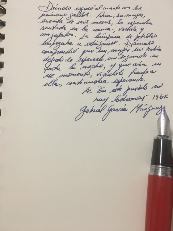 The Gentle Giant, Jinhao 159