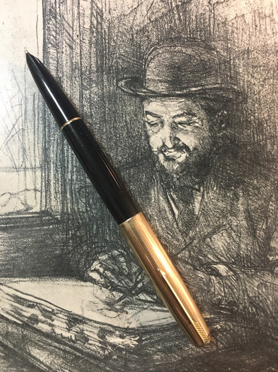 Parker, still the best pen in the world