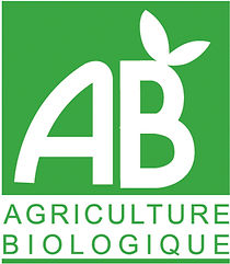 logo ab biological agriculture