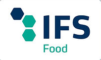 logo ifs food certification
