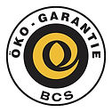 logo bcs certification oko