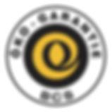 logo bcs certification oko
