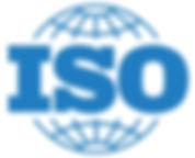 logo iso certification 9001