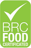 logo brc food certification