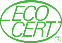logo ecocert organic certifying organisation