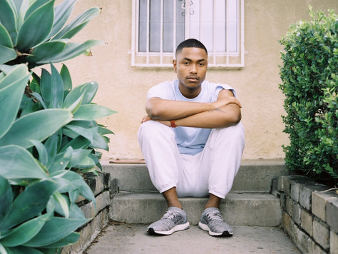 Steve Lacy at O2 Forum Kentish Town - 22.11.19
