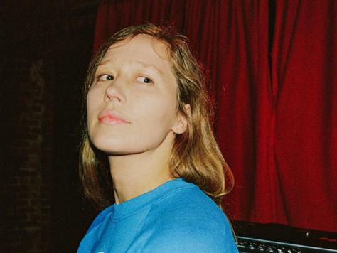 Julia Jacklin at O2 Kentish Town - 03.12.19