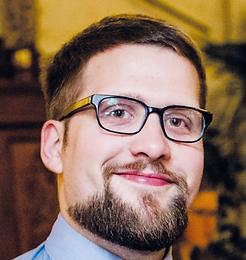 Physiotherapeut Sebastian Rappold