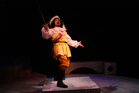 The Liar, Theatre Three