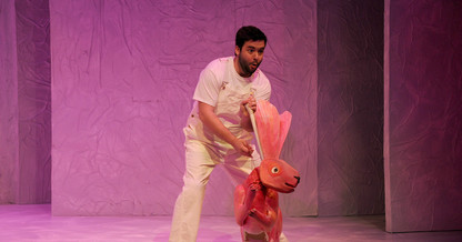 The Very Hungry Caterpillar Show, Dallas Children's Theater