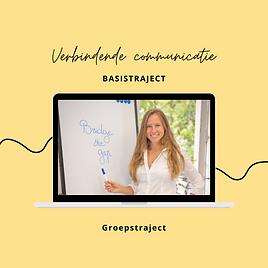 Verbindende communicatie: basistraject