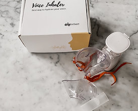 PRE-ORDER Vocal Hydration Exercises