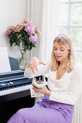 Basistechnieken voor stemtherapie