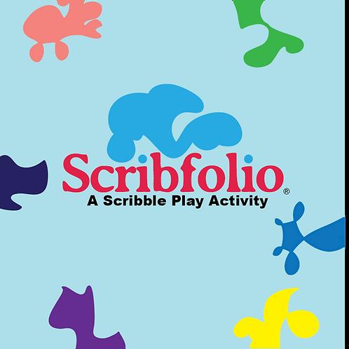 Scribfolio® Anchors Away