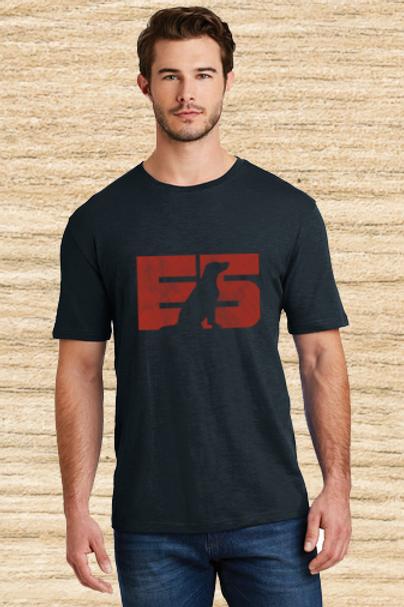 E5 Original Shirt Orange
