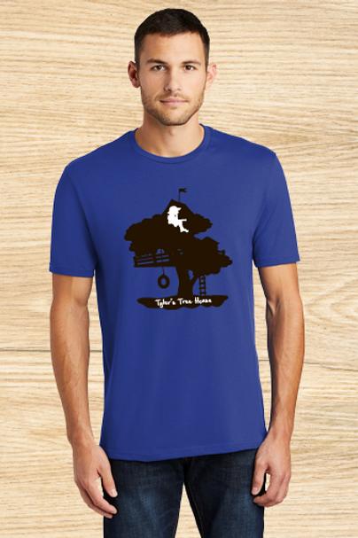 Tyler's Tree House Shirt