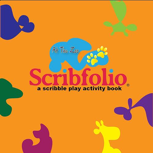 Scribfolio® at the Zoo