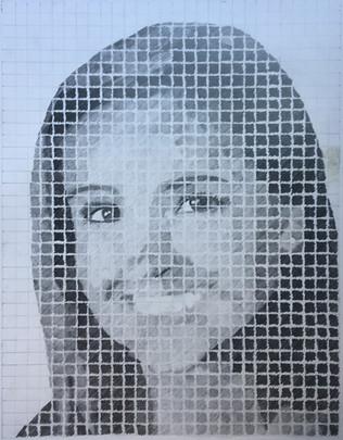 Shading Portrait