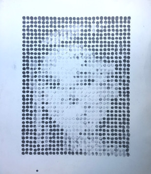 Fingerprint Portrait