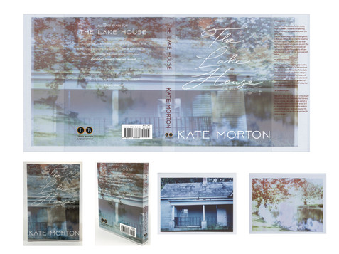 Photoboard Book Redesign