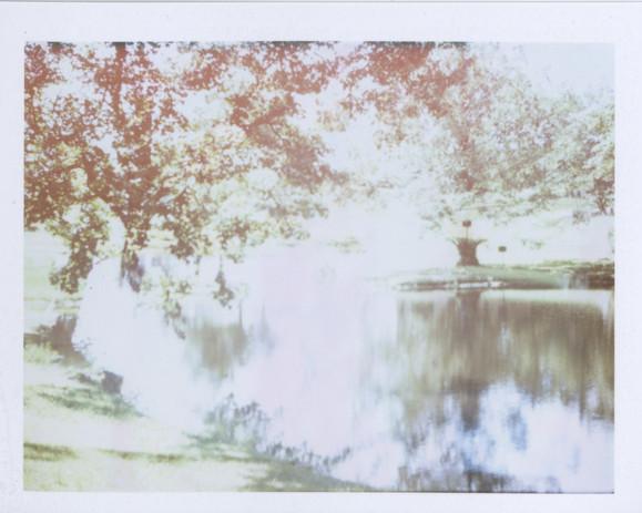 Lake Scan