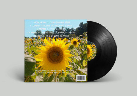 Back Album