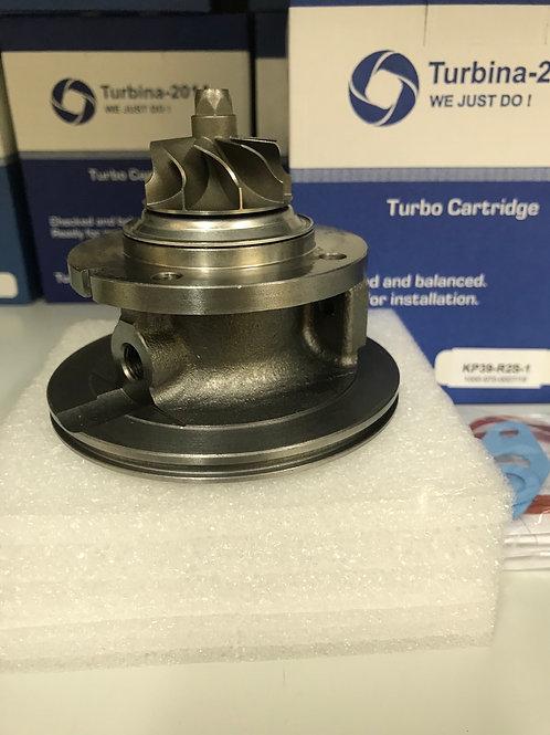 KP39-R2S-1 | Картридж для турбин 5439-970-0074, 5439-970-0099, 54399700074