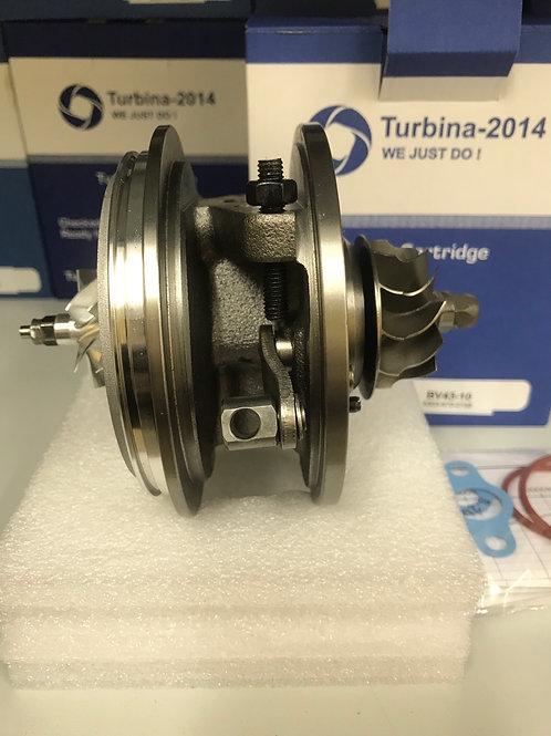 BV43-6 | Картридж для турбин: 5303-970-0168, 5303-988-0168,53039700168