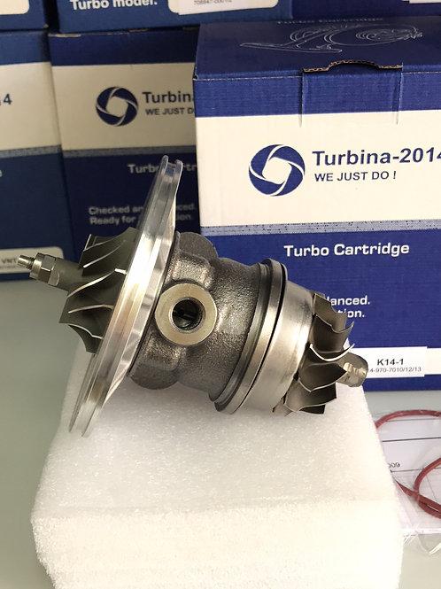 K14-1 | Картридж для турбин: 5314-970-7010, 5314-970-7012, 5314-970-7013