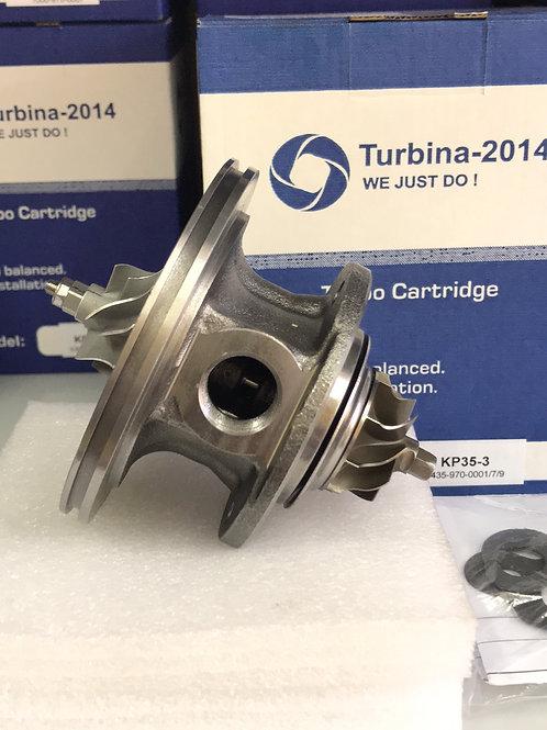 KP35-3 | Картридж для турбин: 5435-970-0001, 5435-970-0007, 5435-970-0009