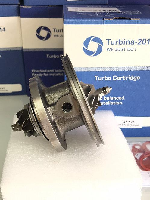 KP35-2 | Картридж для турбин: 5435-970-0005, 5435-970-0006, 5435-970-0018
