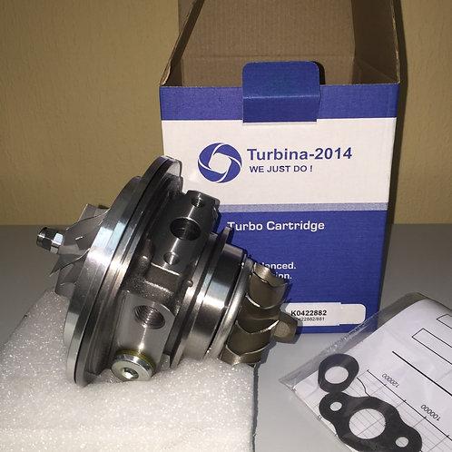 Картридж для турбин K0422-881, K0422-882, K0422-883, K0422,K0422882