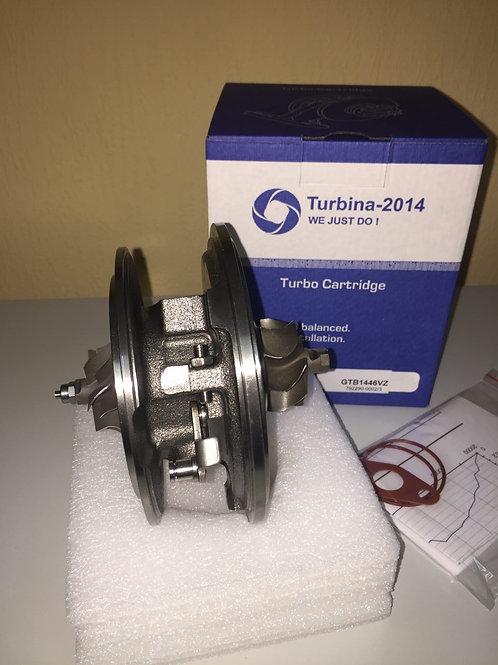 Картридж для турбины 792290-5003S, 792290-5002S, 792290-0003, 792290-0002, 03L253016M, 03L253016MV, 03L253016MX