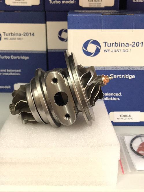 Картридж для турбины 49177-03130, 49177-03140, 49377-03020, 49377-03030