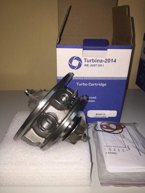 Картридж турбины  BV39-12
